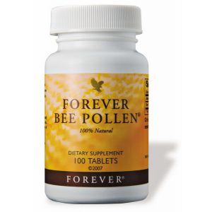 Pyłek Pszczeli Forever Forever Bee Pollen