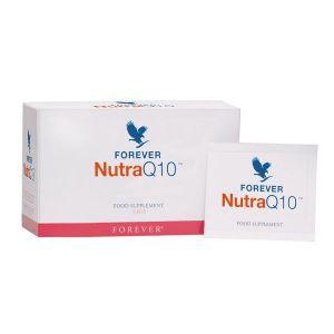 Koenzymem Q10 Forever NutraQ10