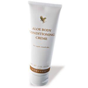 Aloesowy krem pielęgnacyjny do ciała Aloe Body Conditioning Creme
