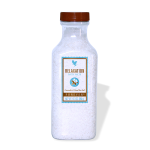 Relaksujące Sole Do Kąpieli Relaxation Bath Salts