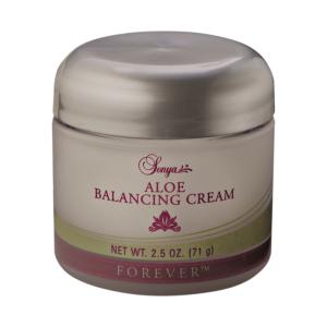 Aloesowy krem kojący Sonya Aloe Balancing Cream