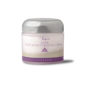 Aloesowy krem głęboko nawilżający Sonya Aloe Deep Moisturizing Cream