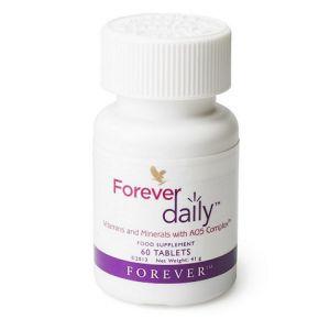Forever Daily - Komplet witamin i składników mineralnych
