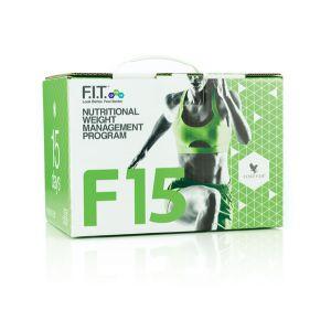 Forever F.I.T. F15 - Vanilla