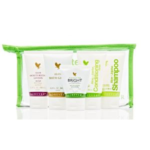 Forever Living Travel Kit