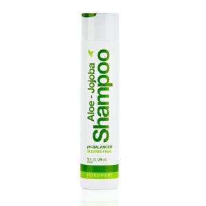 Forever Aloe-Jojoba Shampoo | Aloesowy Szampon do włosów z jojobą
