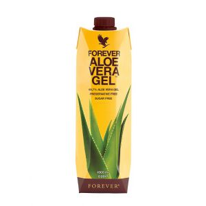 Forever Aloe Vera Gerl - Miąższ Aloesowy Forever