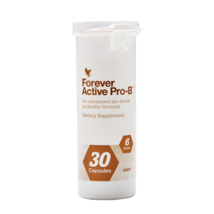 Probiotyk Forever Active Pro-B™