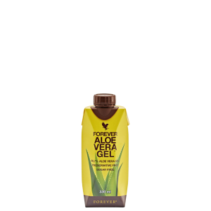 Forever Aloe Vera Gel Mini 330ml
