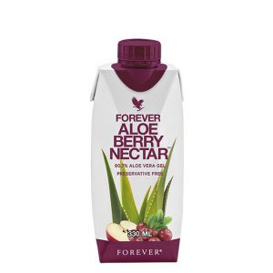 Forever Aloe Berry Nectar 330ml