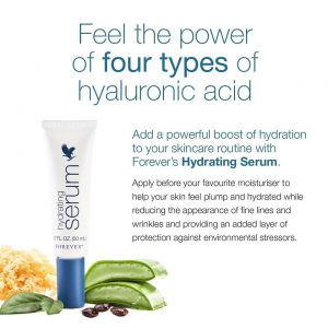 Forever Hydrating Serum