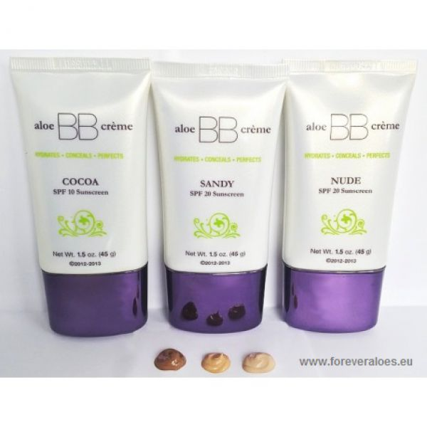 Forever Living Products - Aloe BB Cream